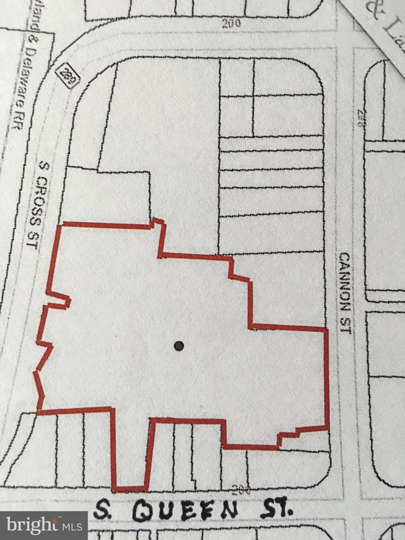 Land for Sale at Chestertown, Maryland 21620 United States