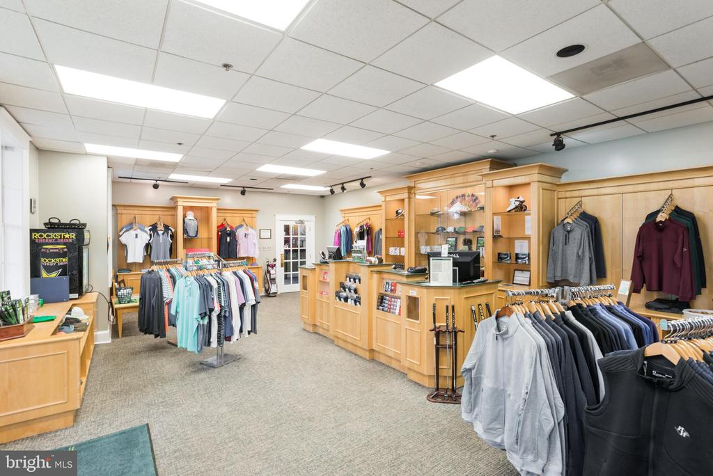 Golf Pro Shop - 13533 RYTON RIDGE LN, GAINESVILLE