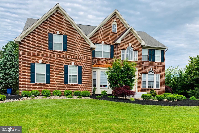 Single Family Homes για την Πώληση στο Douglassville, Πενσιλβανια 19518 Ηνωμένες Πολιτείες