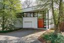 Extraordinary Five  Bedroom Residence - 4708 DORSET AVE, CHEVY CHASE