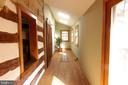 Additions tastefully added - 35820 CHARLES TOWN PIKE, HILLSBORO