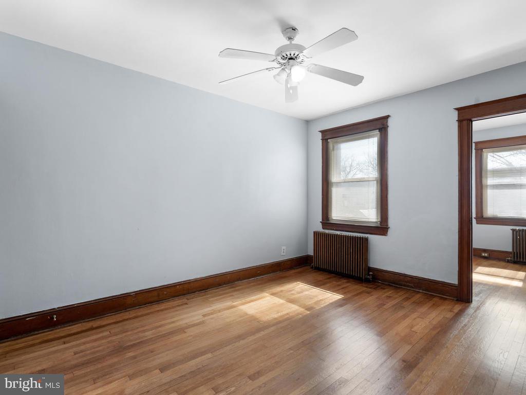 Bedroom - 438 INGRAHAM ST NW, WASHINGTON