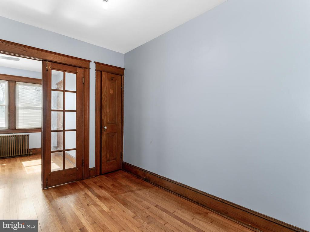 Check out the 8_panel french doors - 438 INGRAHAM ST NW, WASHINGTON