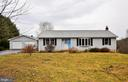 Ranch Style Home on 5.4 Acres - 424 PEMBROKE WAY, CHARLES TOWN