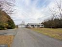 View of Front of the Home from the Road - 424 PEMBROKE WAY, CHARLES TOWN