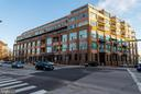 Beautiful building in perfect waterfront location. - 2901 BOSTON ST #214, BALTIMORE