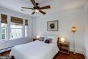 Master Bedroom - 1690 32ND ST NW, WASHINGTON