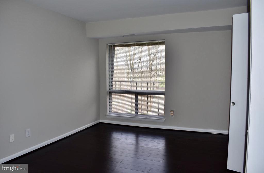 Bedroom 1 - 11614 VANTAGE HILL RD #21C, RESTON
