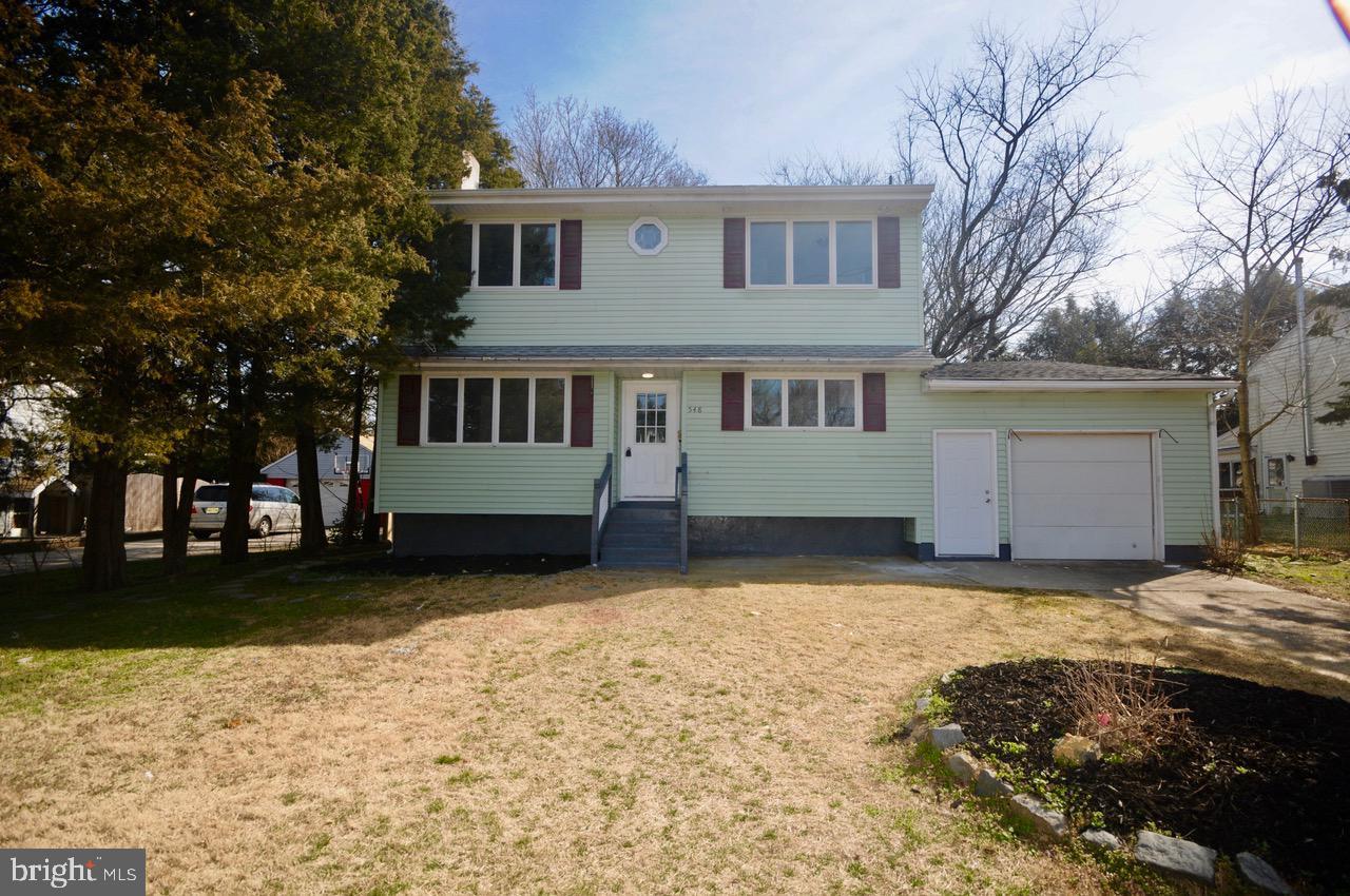 Single Family Homes por un Venta en Glendora, Nueva Jersey 08029 Estados Unidos