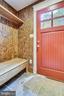 Mud Room on Lower Level - 201 W WALNUT ST, ALEXANDRIA