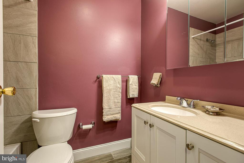 Hall Bath - 1033 IRONWOOD, STERLING