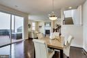 Savor your morning cup of coffee with a view - 44536 STEPNEY DR, ASHBURN