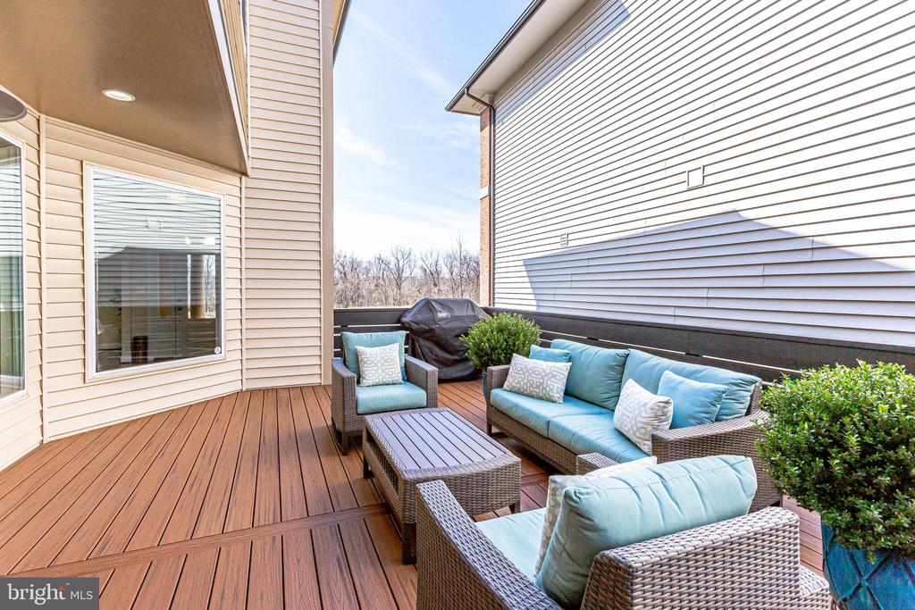 Perfect for relaxing or having fun - 44536 STEPNEY DR, ASHBURN