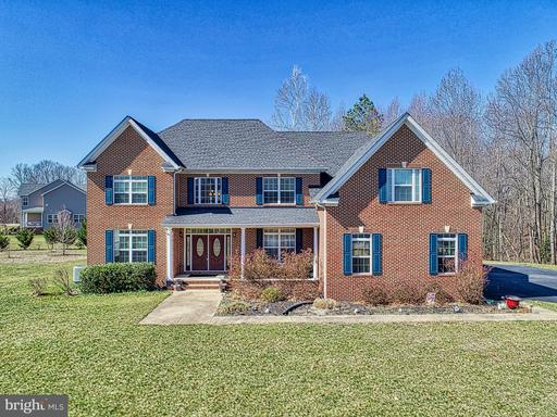 14415 FRONTIER TRAILS CT
