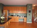 Kitchen - 2763 MYRTLEWOOD DR, DUMFRIES