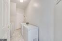 Laundry Room - 19800 HELMOND WAY, MONTGOMERY VILLAGE