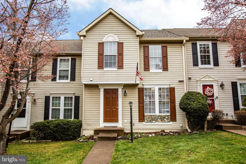 304 Sedgwick Court - 304 SEDGWICK CT, STAFFORD
