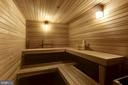 Sauna - 3301 FESSENDEN ST NW, WASHINGTON