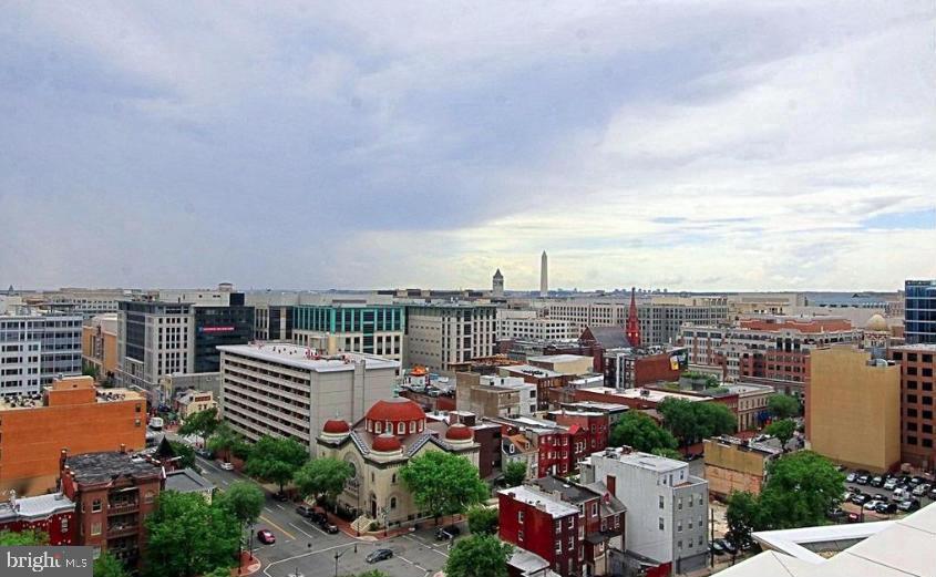 Exterior view - 555 MASSACHUSETTS AVE NW #202, WASHINGTON