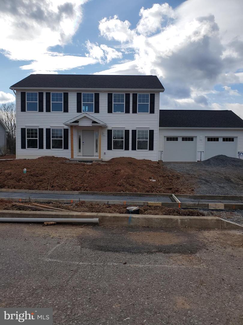 Single Family Homes για την Πώληση στο Middletown, Πενσιλβανια 17057 Ηνωμένες Πολιτείες
