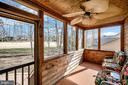 Relax and enjoy your view of the golf course. - 200 SAND TRAP LN, LOCUST GROVE