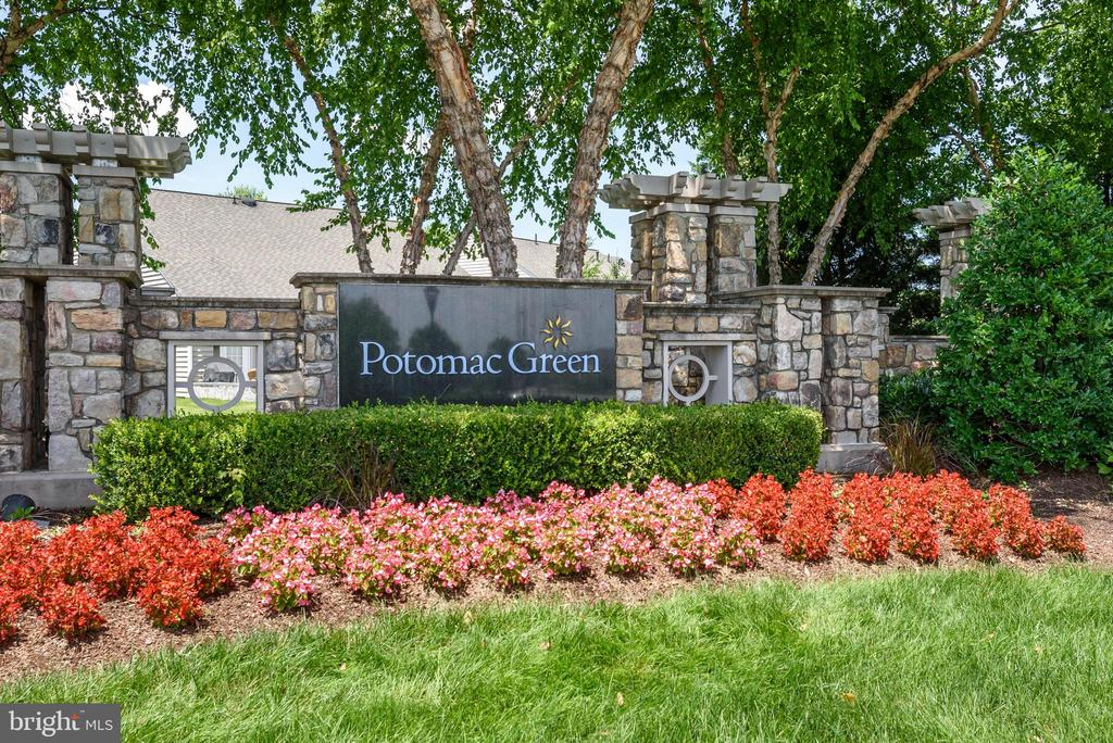 Potomac Green 55+ Community - 20570 HOPE SPRING TER #206, ASHBURN