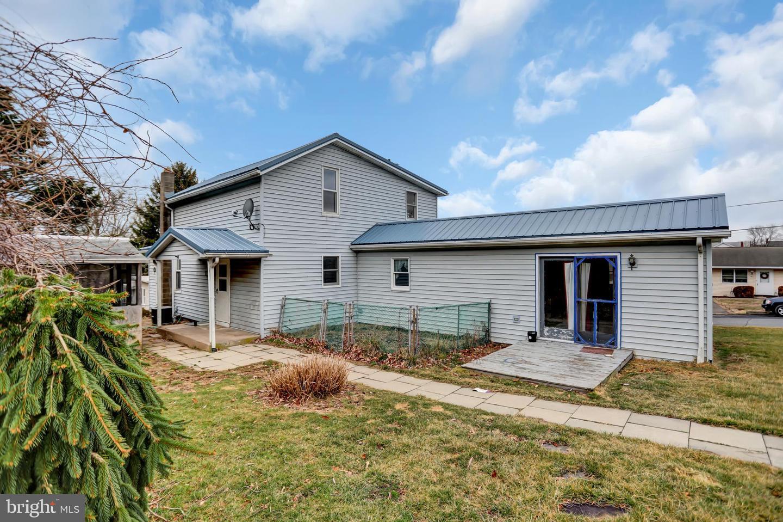 Single Family Homes για την Πώληση στο Elizabethville, Πενσιλβανια 17023 Ηνωμένες Πολιτείες