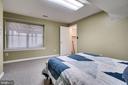 Bedroom 5 - 19800 HELMOND WAY, MONTGOMERY VILLAGE