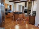 Gourmet Kitchen - 6505 MATTHEW LN, MINERAL
