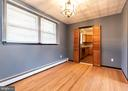 Dining Area - 6003 DAREL ST, SUITLAND