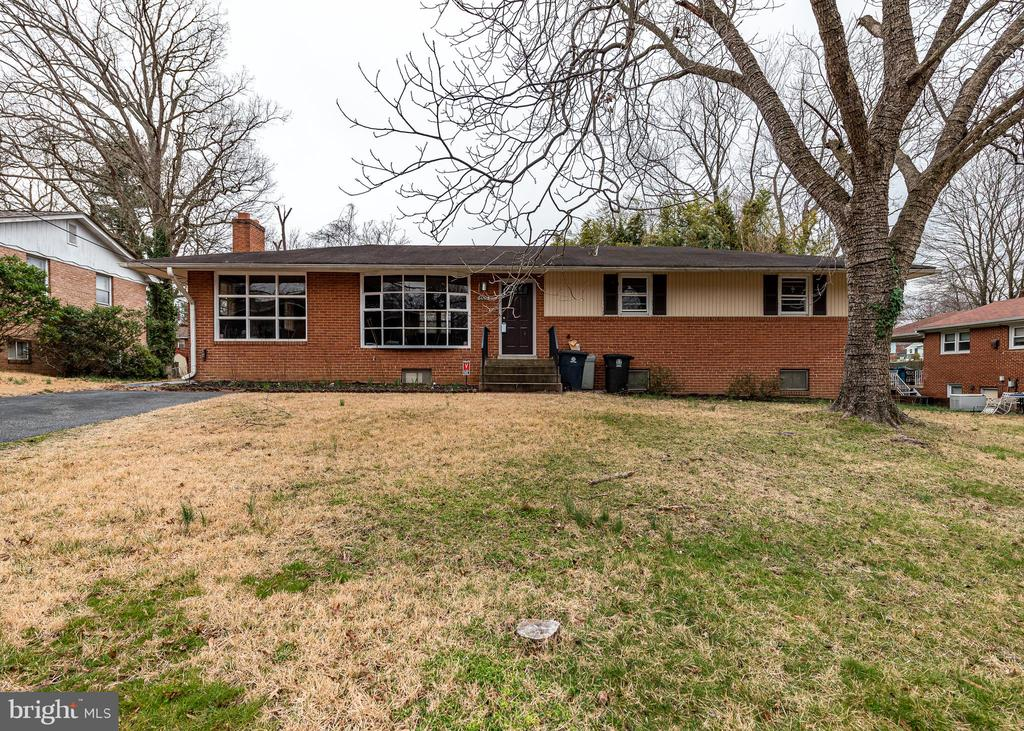 Welcome Home! - 6003 DAREL ST, SUITLAND