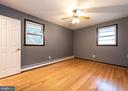 Owners Bed - 6003 DAREL ST, SUITLAND