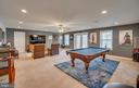 Walk Out Level offers Bright Natural Light - 81 SENTINEL RIDGE LN, STAFFORD