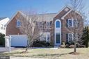 Property Shows beautifully kept by seller - 25558 MINDFUL CT, ALDIE