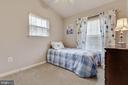 3rd Bedroom - 5353 TORTOISE PL, WOODBRIDGE
