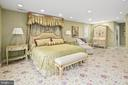 Sweeping master suite - 2344 S ST NW, WASHINGTON