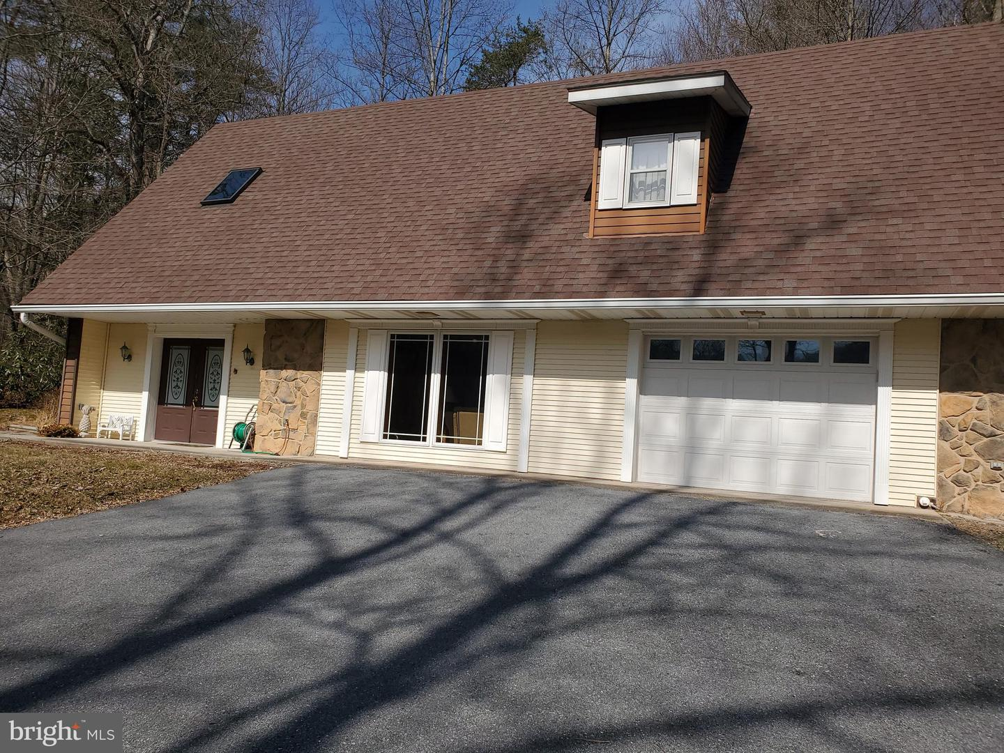 Single Family Homes for Sale at Dauphin, Pennsylvania 17018 United States