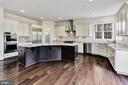 Chefs Kitchen - 11022 BLEVINS DR, CLARKSVILLE