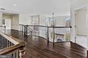 Upper Level Hallway - 11022 BLEVINS DR, CLARKSVILLE