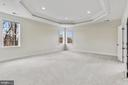 Master Bedroom - 11022 BLEVINS DR, CLARKSVILLE
