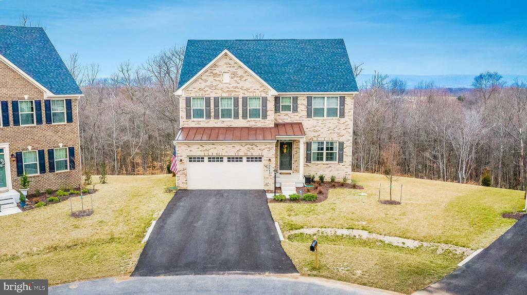 Welcome home! - 9689 AMELIA CT, NEW MARKET