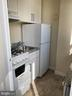 Kitchen - 1121 ARLINGTON BLVD #422, ARLINGTON