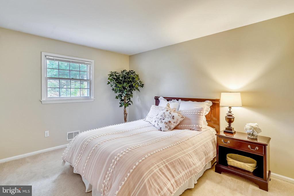 Another Nice Sized Main Level Bedroom - 24624 RIDGE RD, DAMASCUS