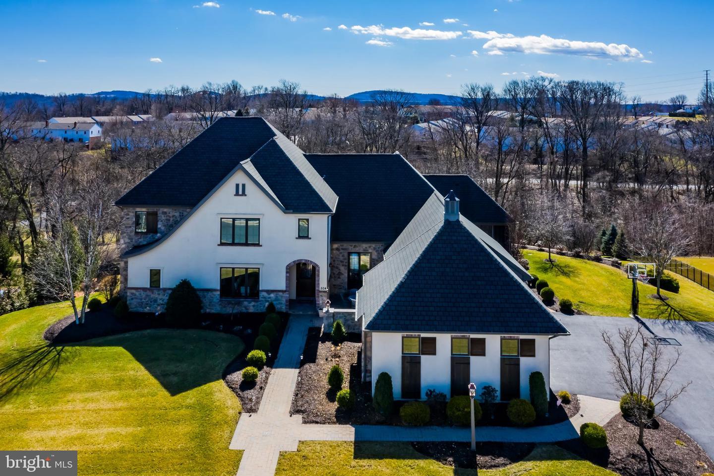 Single Family Homes για την Πώληση στο Mechanicsburg, Πενσιλβανια 17055 Ηνωμένες Πολιτείες