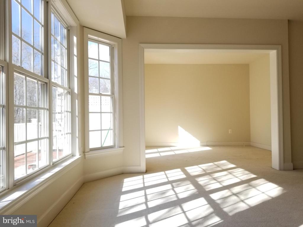 Coffee Room in Master Bedroom - 18213 CYPRESS POINT TER, LEESBURG