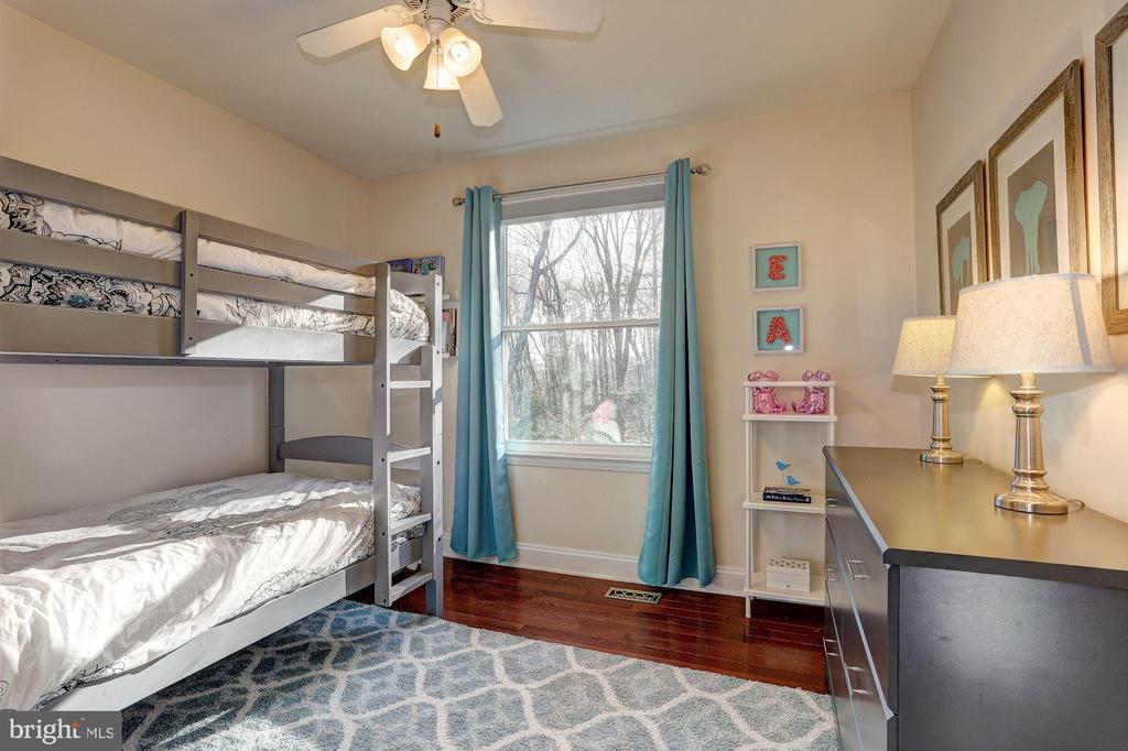 Bedroom - 7924 RUSTLING BARK CT, ELLICOTT CITY