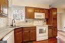 Kitchen - 7924 RUSTLING BARK CT, ELLICOTT CITY