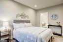 Master Bedroom - 1838 PROVIDENCE ST NE #1, WASHINGTON
