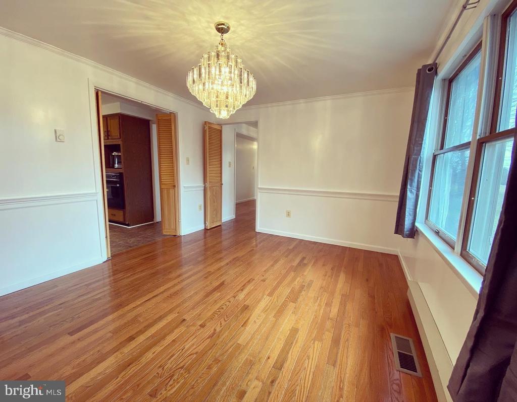 Dining Room - 424 PEMBROKE WAY, CHARLES TOWN
