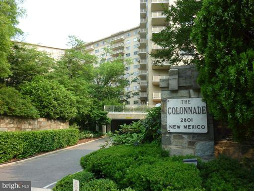2801 NEW MEXICO AVE NW #1024
